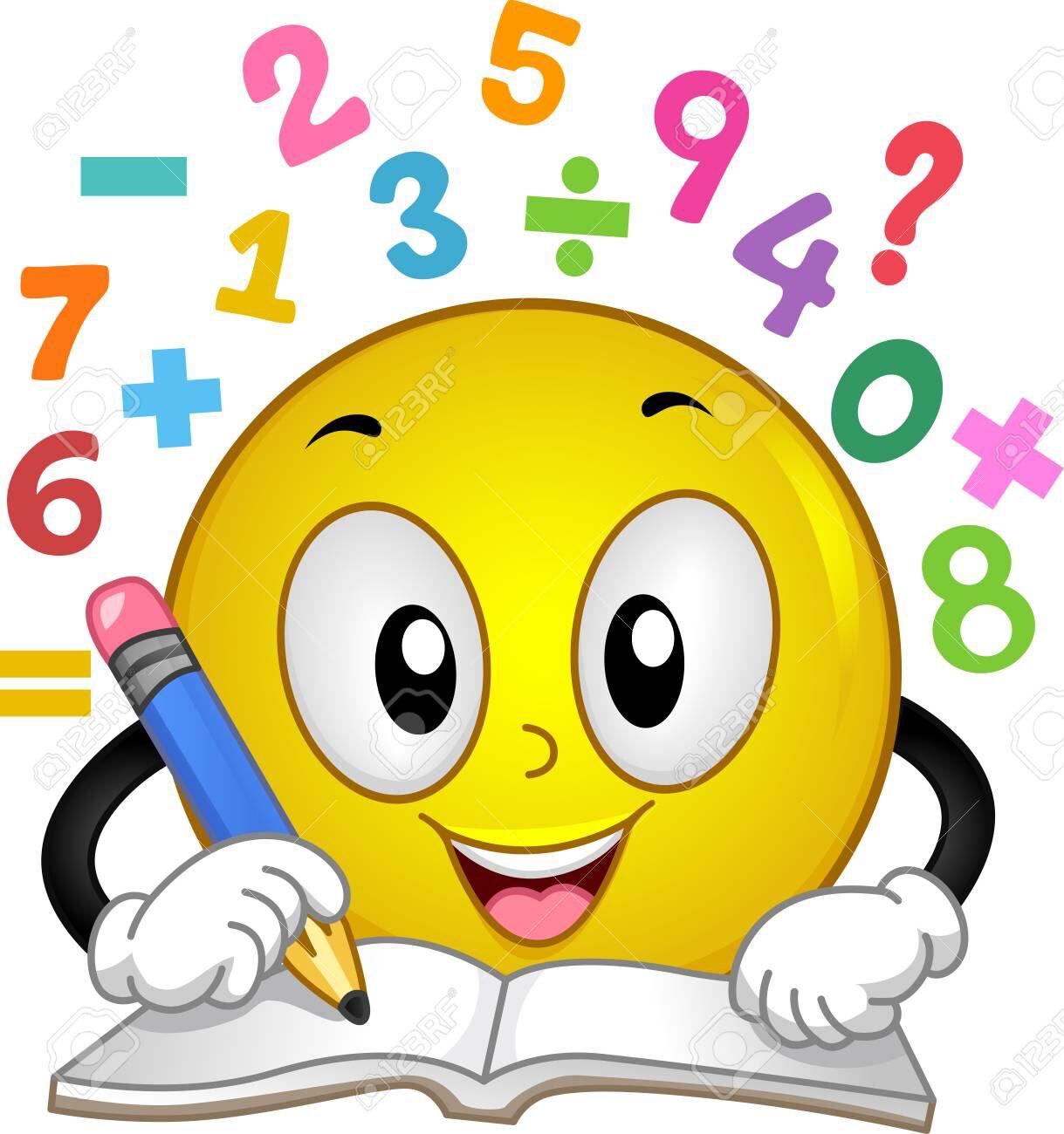 86270797-illustration-d-une-mascotte-smiley-tenant-un-crayon-répondre-aux-problèmes-de-mathématiques-sur-son-cah.jpg